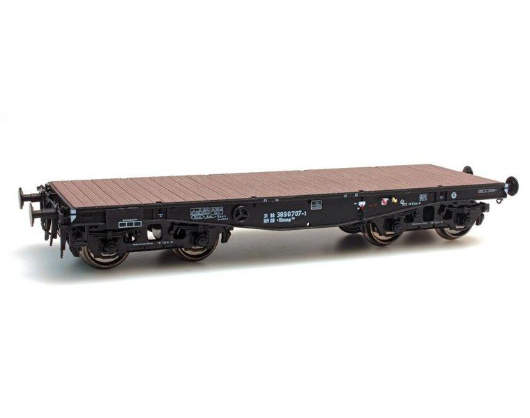DB Rlmmp 700 31 80 389 0 707-3 1970-1987