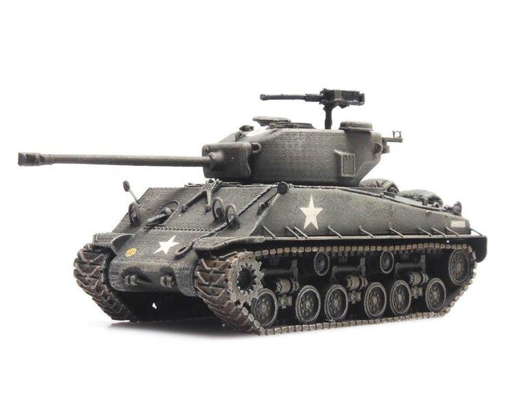 "M4A3E8  Sherman ""Easy-Eight"""