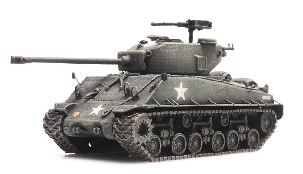 """US Sherman M4A3  """"Easy-Eight"""""""