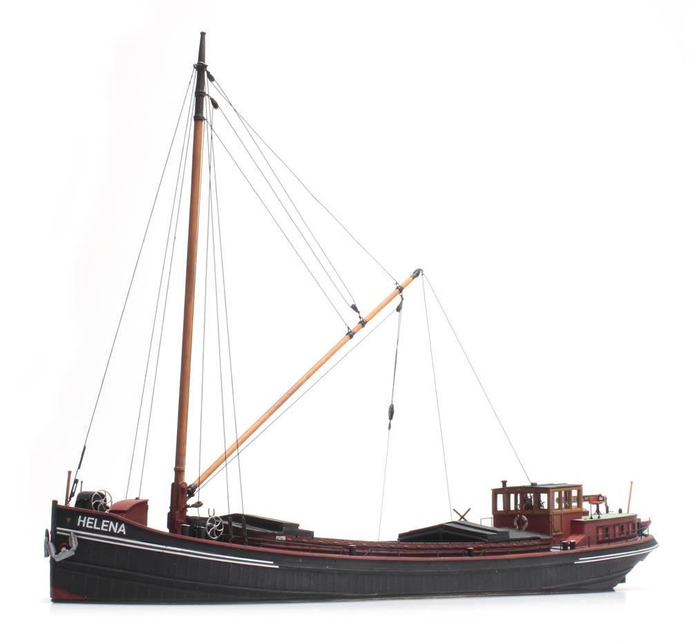 Vrachtschip Helena 150 ton - kit