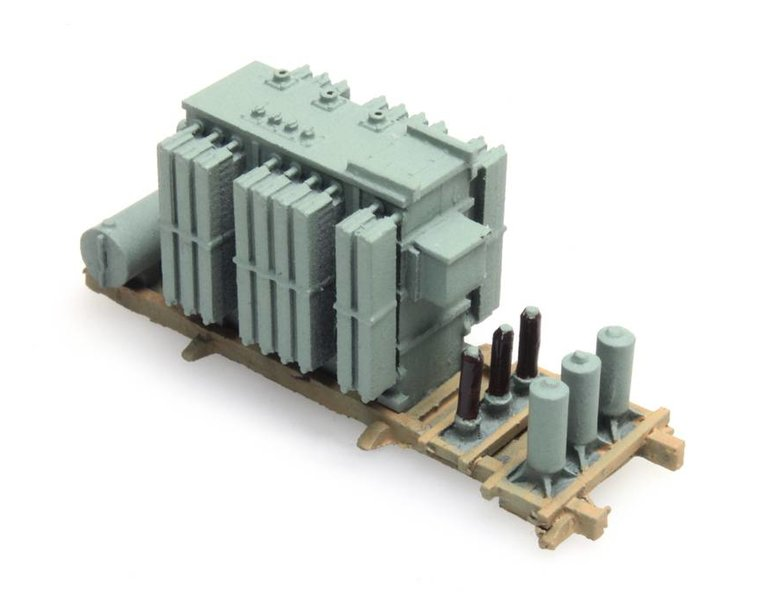 Load: AEG Transformator