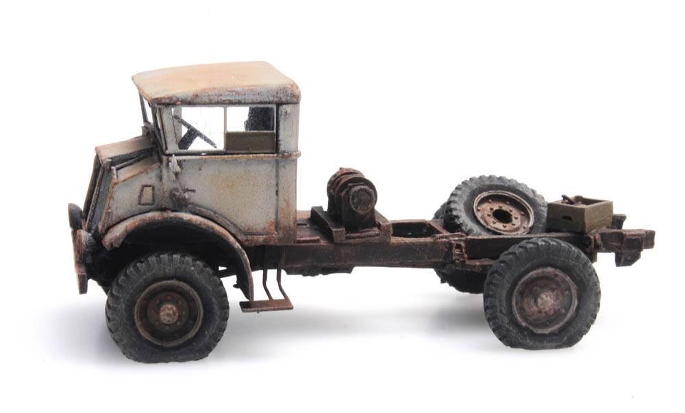 Chevy rusty (RIP-Series)