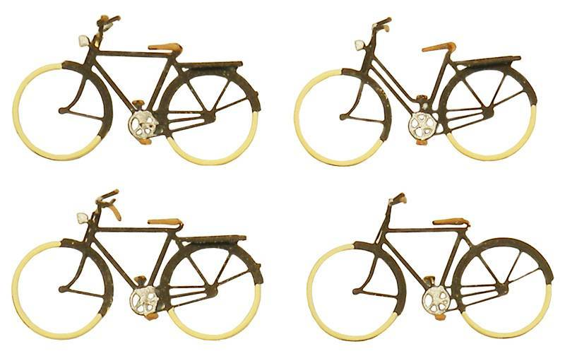 Deutsche Fahrräder (1920-1960)