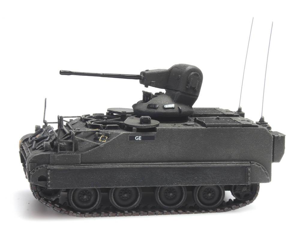 NL M113 C&V 25mm Kit