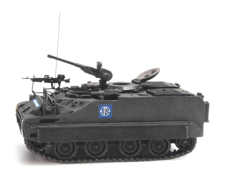 NL M113 C&V .50 Koninklijke Marechaussee