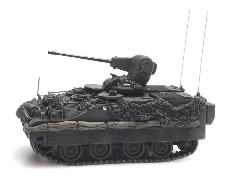 NL M113 C&V 25mm Gevechtsklaar