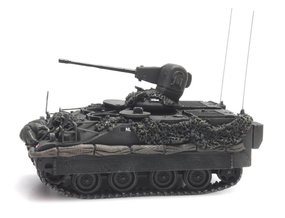 NL M113 C&V 25mm - Gefechtsklar