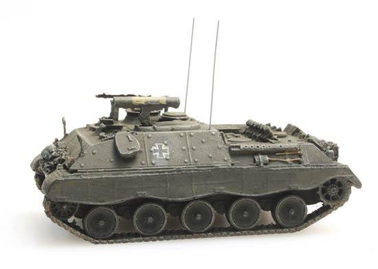 Bundeswehr Jaguar 1 gelboliv
