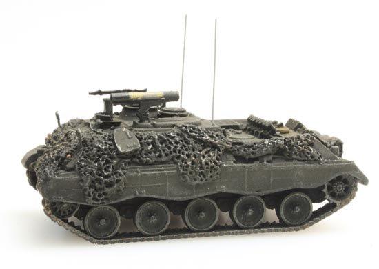 Bundeswehr Jaguar 1 gelboliv gefechtsklar