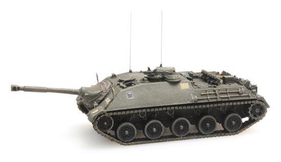 JPK-90 Belgische Streitkräfte