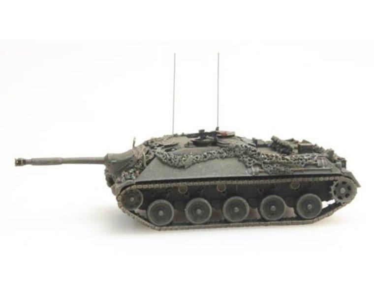 JPK-90 Belgian Armed Forces combat ready