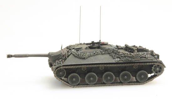 JPK-90 Belgische Streitkräfte gefechtsklar