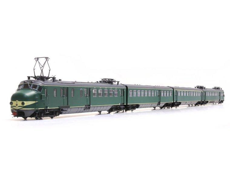 HK4 770, green, headlight type L