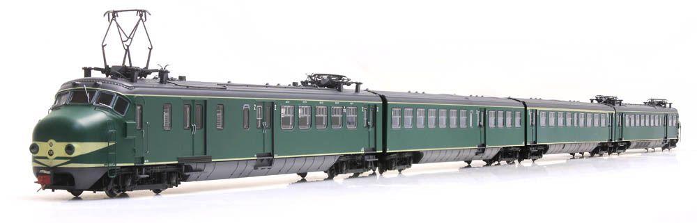 HK4 770, groen, L-sein, LokSound, IIIc