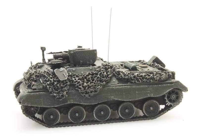 Jaguar 2 Combat ready