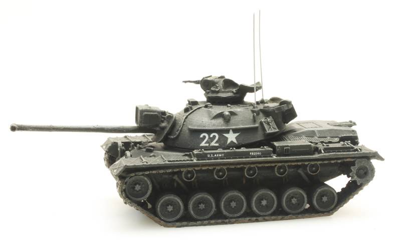 M48 A2 US Army