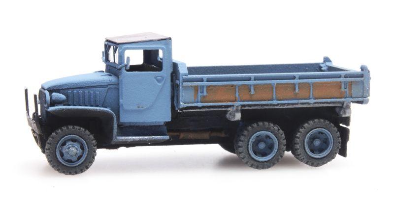 GMC 353 kieper