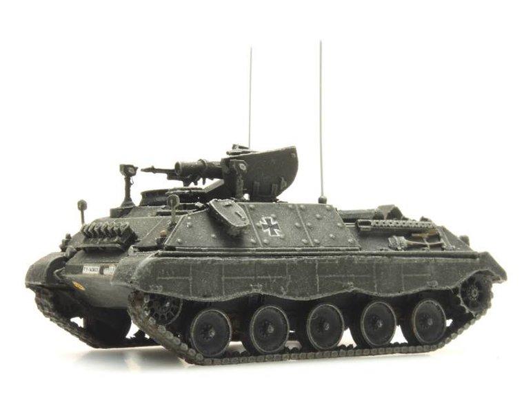 Jaguar 2, gelboliv, gevechtsklaar