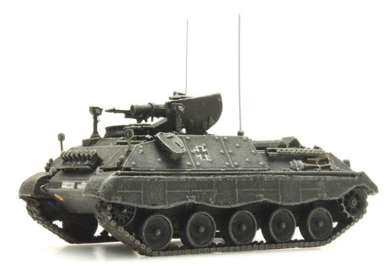 Bundeswehr Jaguar 2 gelboliv