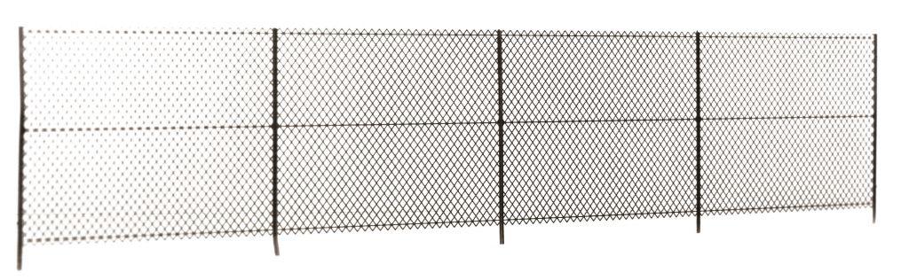 Heras fence