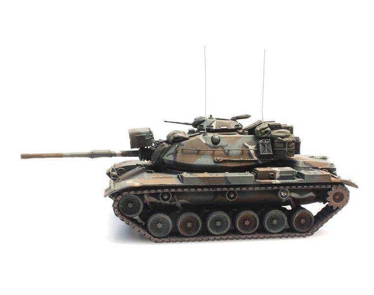 M60A1 MERDC