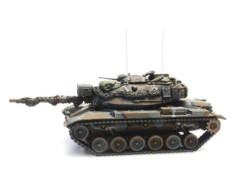M60A1 MERDC combat ready