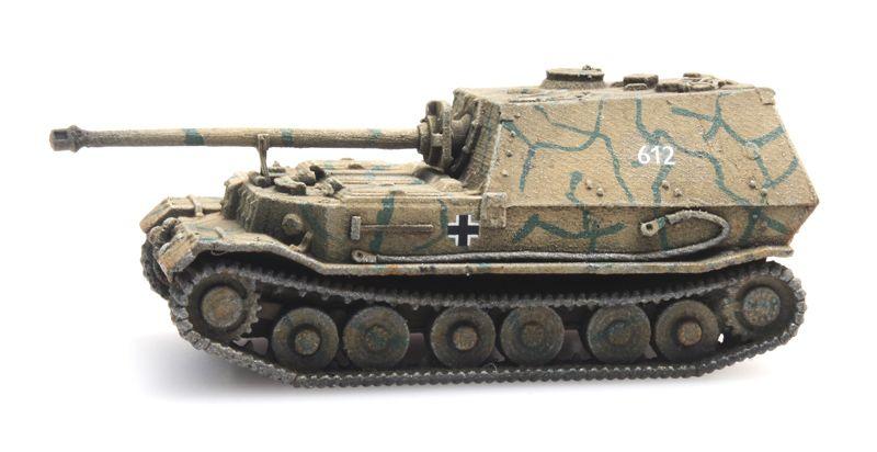 Wehrmacht Panzerjäger Ferdinand