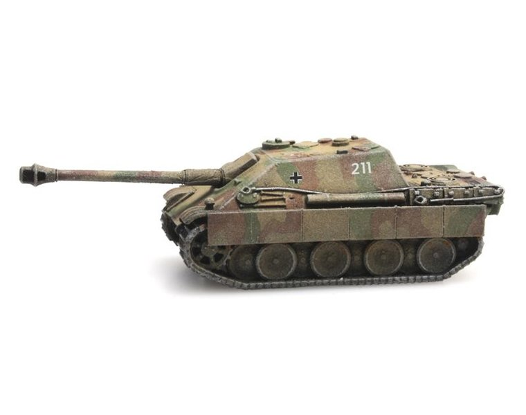 Jagdpanther (früh)