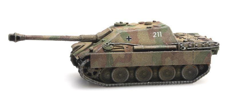 Wehrmacht Jagdpanther (früh)