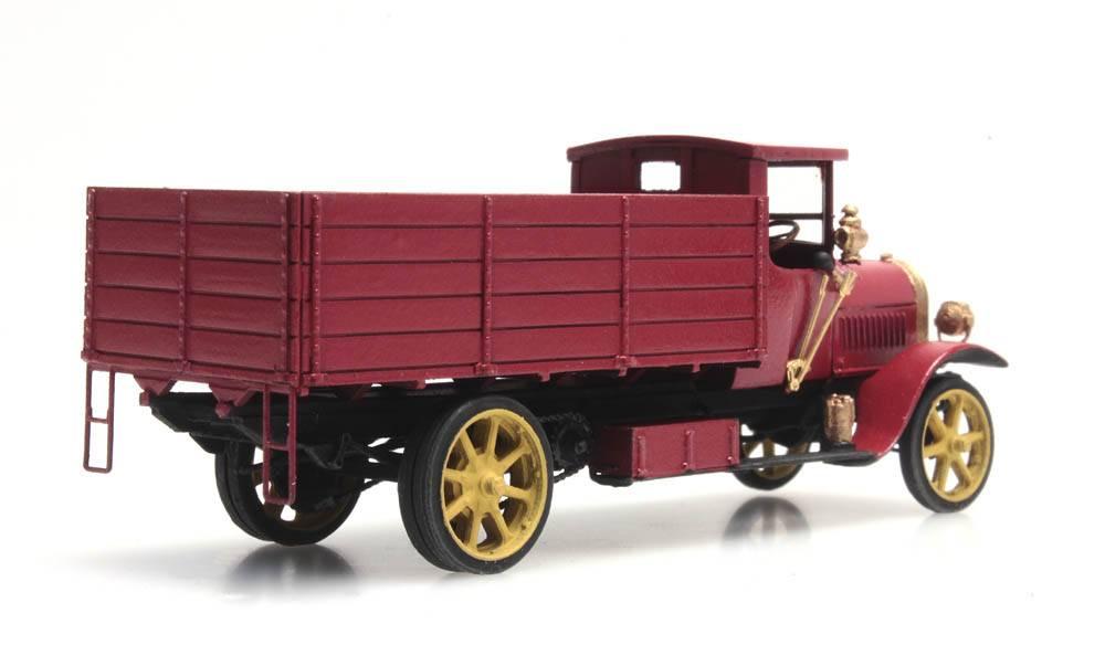 H0 Opel 4 t LKW Artitec 387.405-1//87 Neu 1914