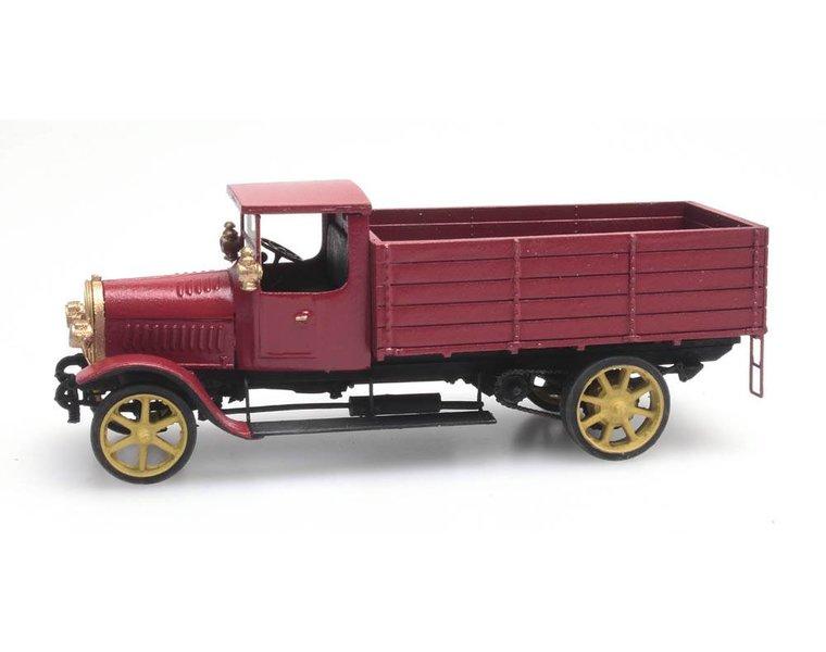 Opel 4 t vrachtwagen, 1914