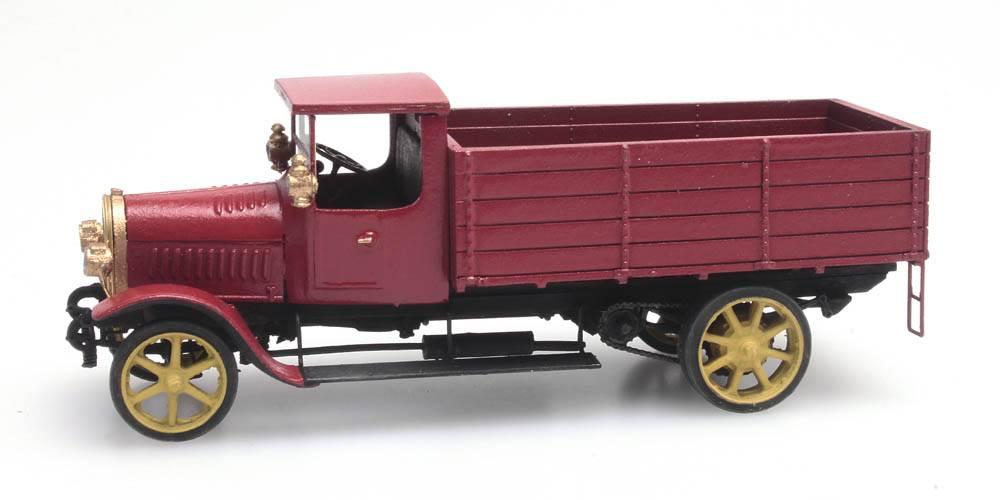 Opel 4 t LKW, 1914