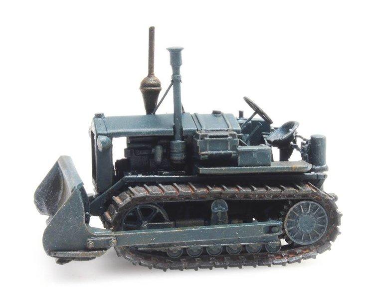 Hanomag K50 bulldozer