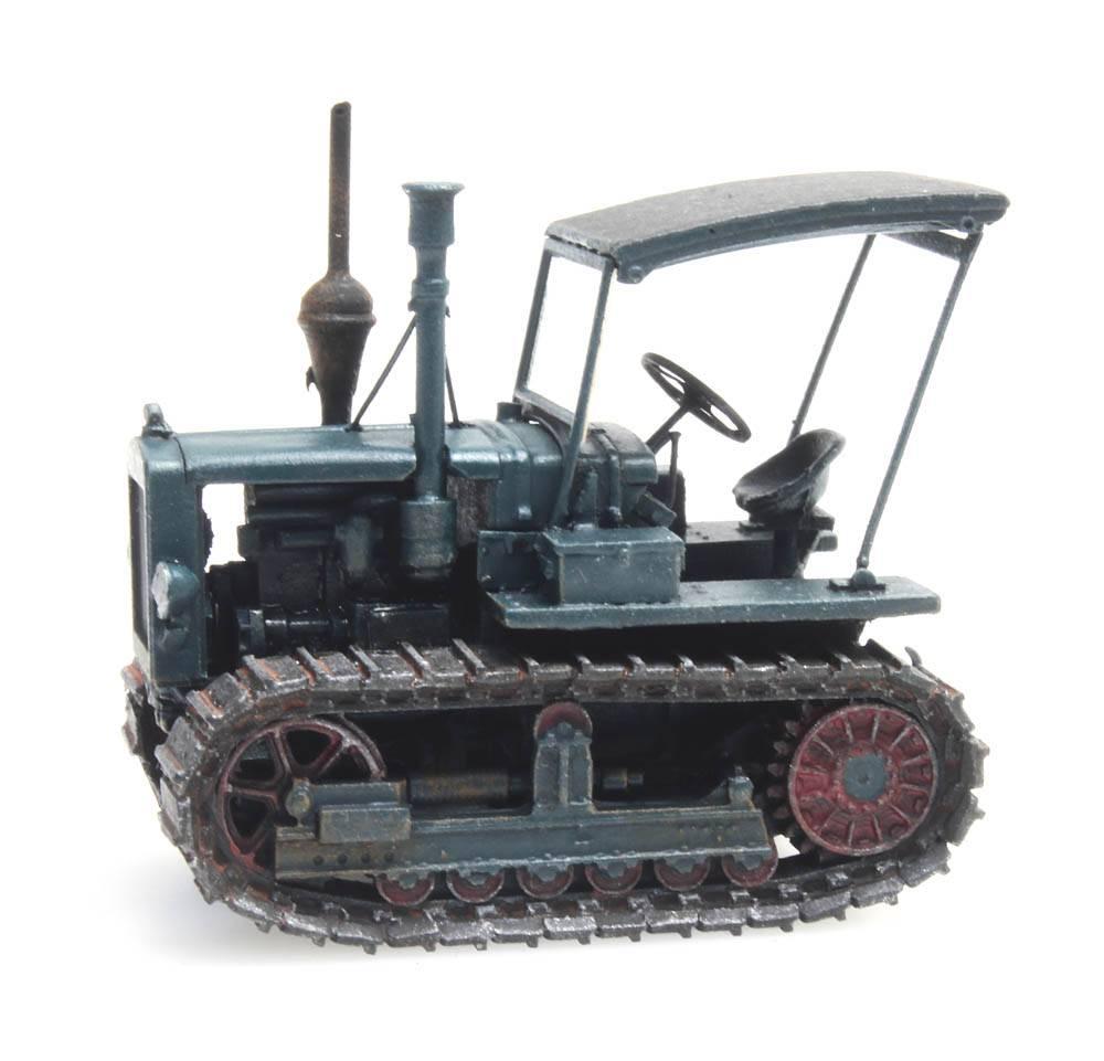 Hanomag K50 crawler tractor