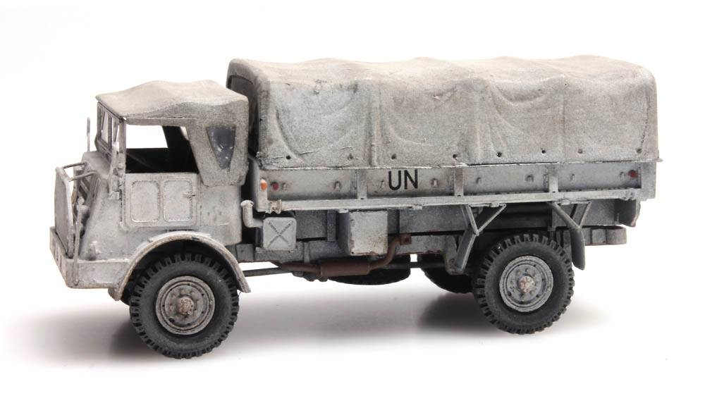 DAF YA 314 Cargo UNIFIL
