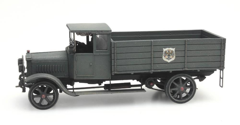 Opel Subventions-Lkw