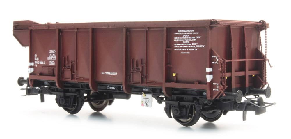 GTU Luikendakwagen Tms 033-8