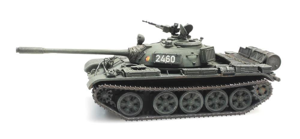DDR T-55A NVA