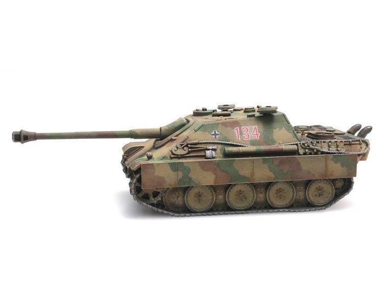 Jagdpanther (spät) Flecktarnung