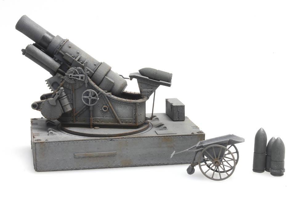 Skoda 30,5 cm Mörser M1916