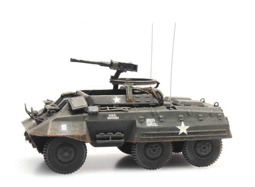 M20 Scout car