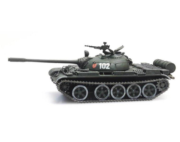 UdSSR T-54A