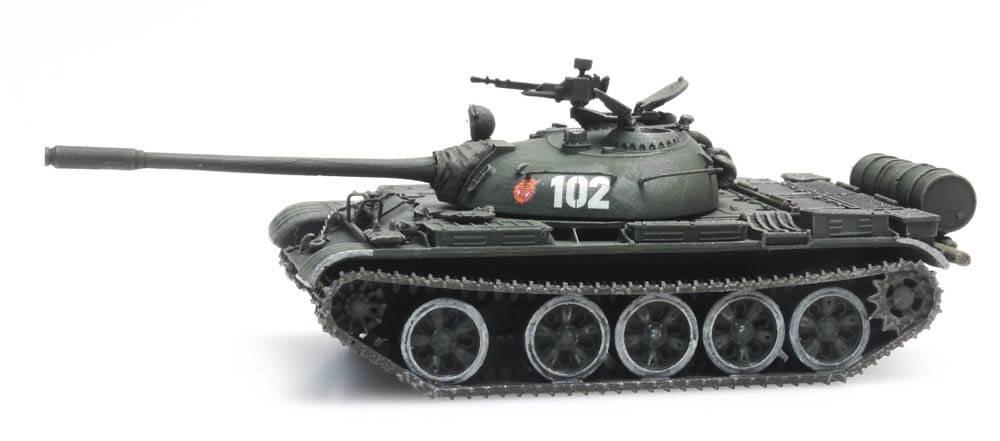 USSR T-54A