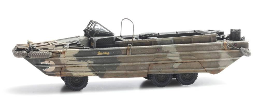 DUKW Iwo Jima (Pacific)