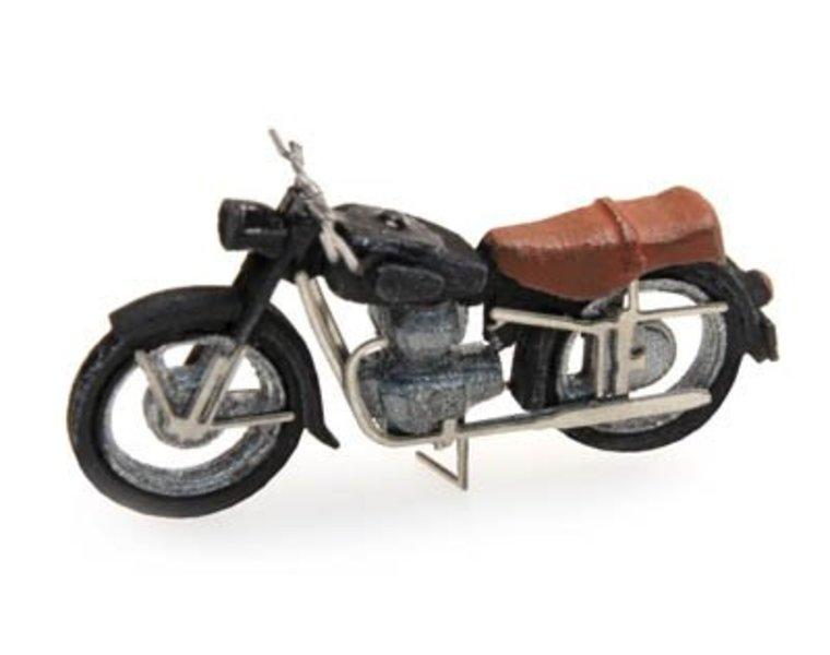 Motorrad BMW R25 Zivil