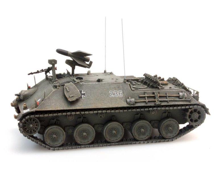 Raketenjagdpanzer 2 Gelboliv