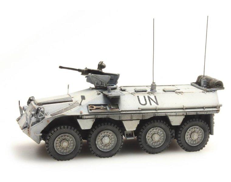 DAF YP-408 PWCO UNIFIL
