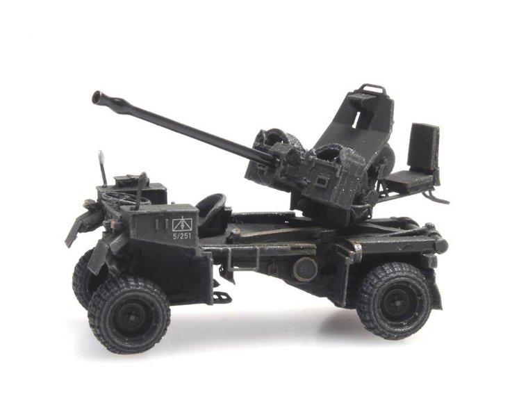 Bundeswehr Kraka 20 mm MK
