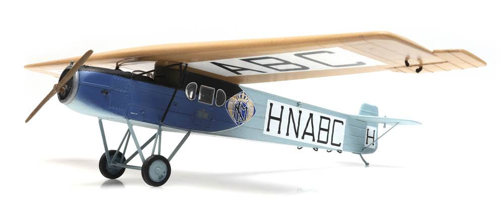 Fokker F.II KLM