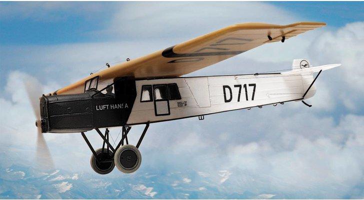 Fokker F.II
